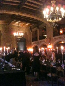 Henry VIII could eat here!